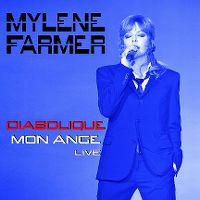 Cover Mylène Farmer - Diabolique mon ange (Live)