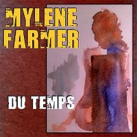 Cover Mylène Farmer - Du temps