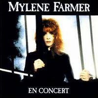 Cover Mylène Farmer - En concert