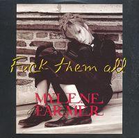 Cover Mylène Farmer - Fuck Them All