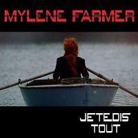 Cover Mylène Farmer - Je te dis tout