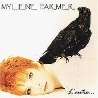 Cover Mylène Farmer - L'autre...