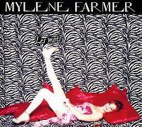 Cover Mylène Farmer - Les mots