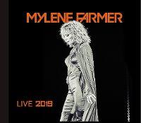 Cover Mylène Farmer - Live 2019