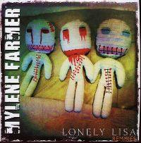 Cover Mylène Farmer - Lonely Lisa