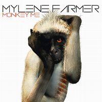 Cover Mylène Farmer - Monkey Me