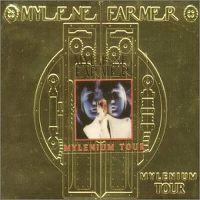 Cover Mylène Farmer - Mylenium Tour