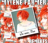Cover Mylène Farmer - Oui mais... non