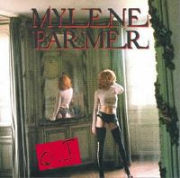 Cover Mylène Farmer - Q.I