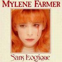 Cover Mylène Farmer - Sans logique