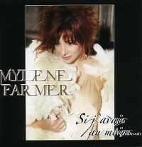 Cover Mylène Farmer - Si j'avais au moins...