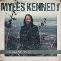 Cover Myles Kennedy - The Ides Of March