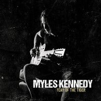 Cover Myles Kennedy - Year Of The Tiger