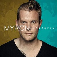 Cover Myron - Butterfly
