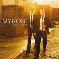 Cover Myron - Never Regret