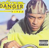 Cover Mystikal feat. Nivea - Danger (Been So Long)