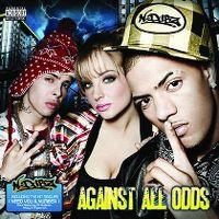 Cover N-Dubz - Against All Odds