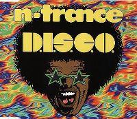 Cover N-Trance - D.I.S.C.O.