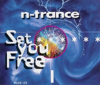 Cover N-Trance - Set You Free
