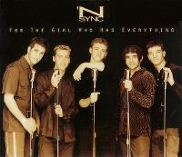 Cover 'N Sync - For The Girl Who Has Everything