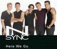 Cover 'N Sync - Here We Go