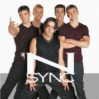 Cover 'N Sync - 'N Sync