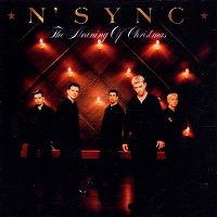 Cover N' Sync - The Meaning Of Christmas