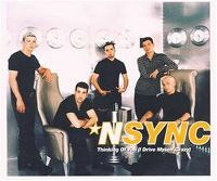 Cover 'N Sync - Thinking Of You (I Drive Myself Crazy)