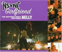 Cover 'N Sync feat. Nelly - Girlfriend (Remix)