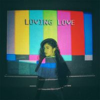 Cover Naaz - Loving Love