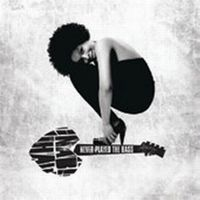 Cover Nabiha - Never Played The Bass