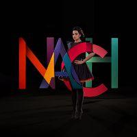 Cover Nach - Je suis moi