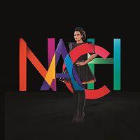 Cover Nach - Nach