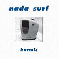Cover Nada Surf - Karmic