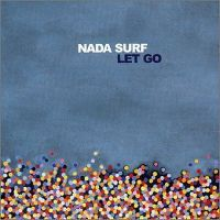 Cover Nada Surf - Let Go