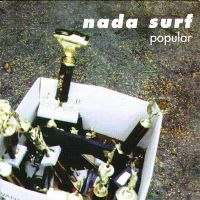 Cover Nada Surf - Popular