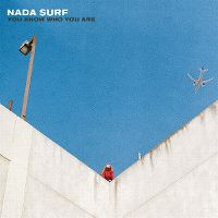 Cover Nada Surf - You Know Who You Are