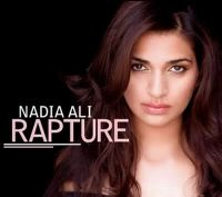 Cover Nadia Ali - Rapture