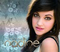 Cover Nadine - Alles was du willst