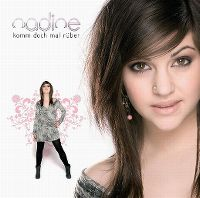 Cover Nadine - Komm doch mal rüber
