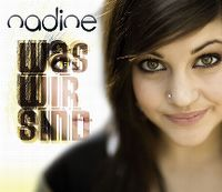 Cover Nadine - Was wir sind