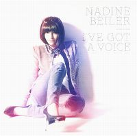 Cover Nadine Beiler - I've Got A Voice