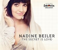 Cover Nadine Beiler - The Secret Is Love