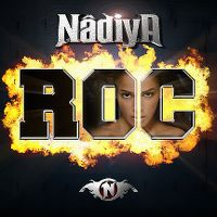 Cover Nâdiya - Roc