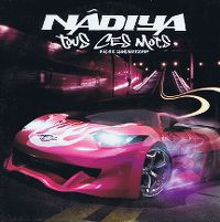 Cover Nâdiya feat. Smartzee - Tous ces mots