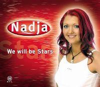 Cover Nadja - We Will Be Stars