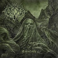 Cover Naglfar - Cerecloth