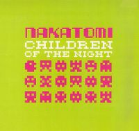 Cover Nakatomi - Children Of The Night