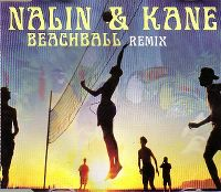 Cover Nalin & Kane - Beachball