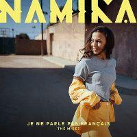 Cover Namika - Je ne parle pas français